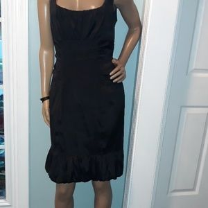 Betsey & Adam Special occasions Black Dress